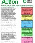 Newsletter Election Special