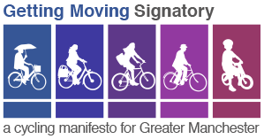Getting Moving Signatory