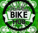Platt Fields Bike Hub