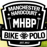 Manchester Hardcourt Bike Polo