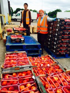 FareShare Greater Manchester Needs Volunteers
