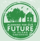 Planning for our Future in Irlam and Cadishead - small