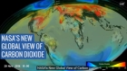 NASA creates groundbreaking new 3D visualization of atmospheric carbon dioxide - small