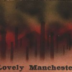 Lovely Manchester: An early 20th-century postcard