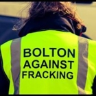 Bolton against Fracking