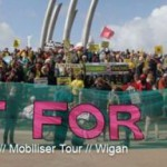 Keep it in the Ground - Mobiliser tour - Wigan