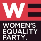 Women's Equality party - logo