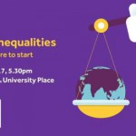 Taking on inequalities  why now and where to start