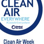 I Support Clean Air Everywhere