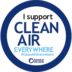 Clean Air Everywhere