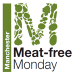 Manchester Meat Free Monday Logo