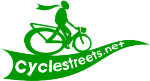 Cycle Streets Logo