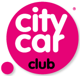 CIty Car Club Logo