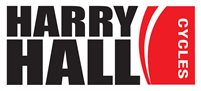 Harry Hall Logo