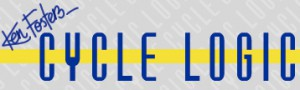 Ken Fosters Logo