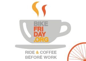 Bike Friday Postcard