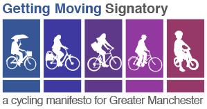 Getting Moving Signatory