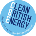 Clean British Energy logo
