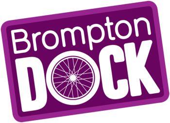 Brompton Dock