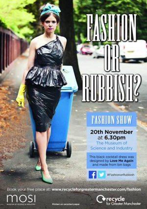 Fashion or Rubbish