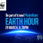 Earth Hour - Be part of it