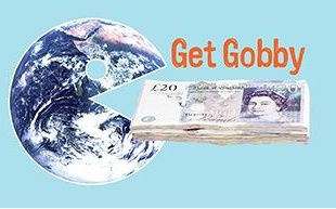 Get Gobby 2014  Friends of the Earth