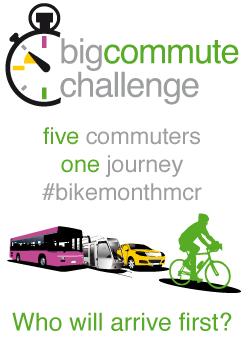 Big Commute Challenge