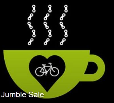 Popup Bikes Jumble Sale