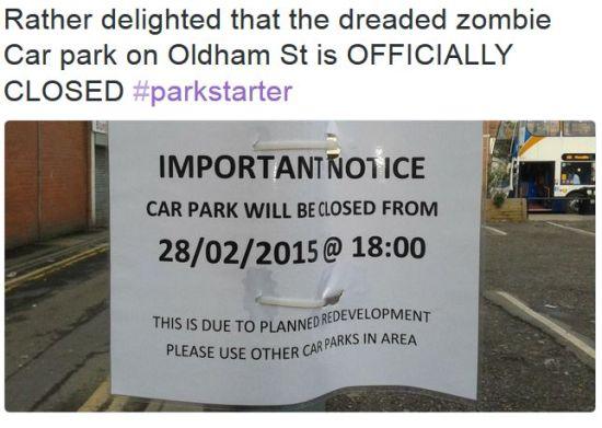 Oldham Street - Zombie Car park - sized