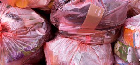 Kerbside recycling, UK