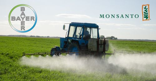 Bayer - Monsanto - Global Justice Now