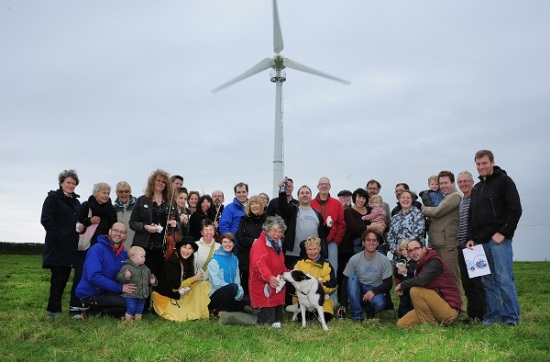 Community Energy Cornwall