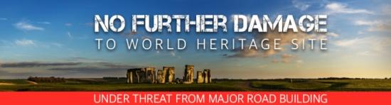 Save Stonehenge