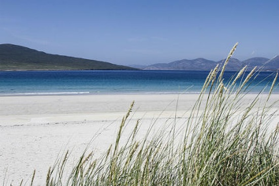 Harris, Outer Hebrides. Image: Amelia Collins