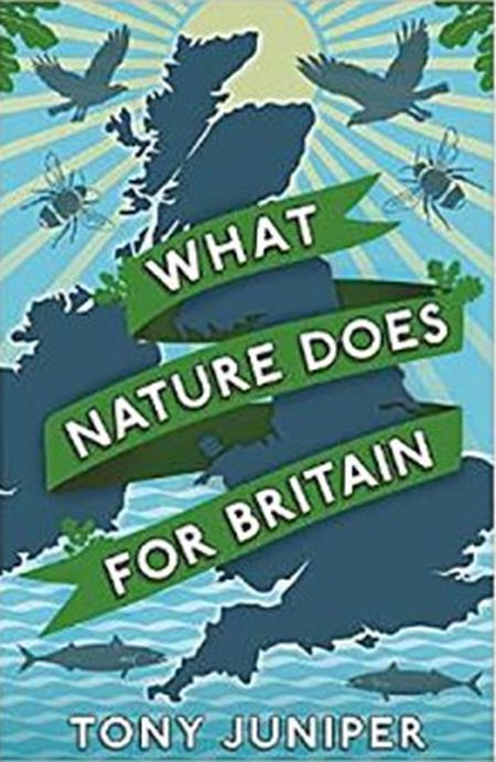 What Nature does for Britain  Tony Juniper