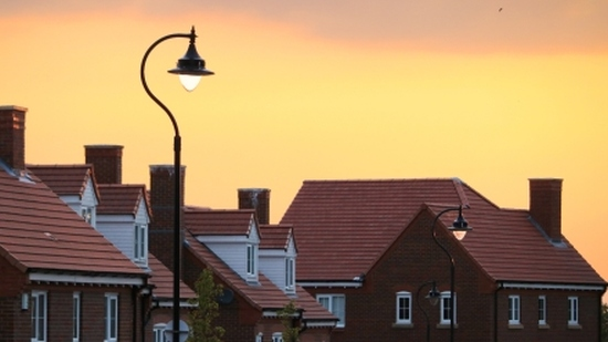 England needs more affordable homes for people to live in
