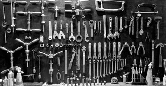 Tool club