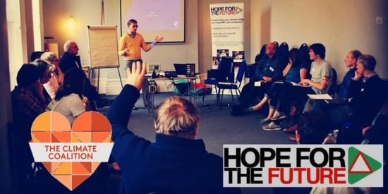 Hope for the Future - Climate Coalition