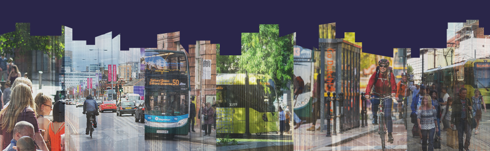 TfGM City Centre Conversation 2018