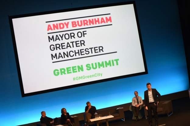 Green Summit 2018