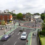 Chorlton Cycle Way Plans (Manchester City Council)