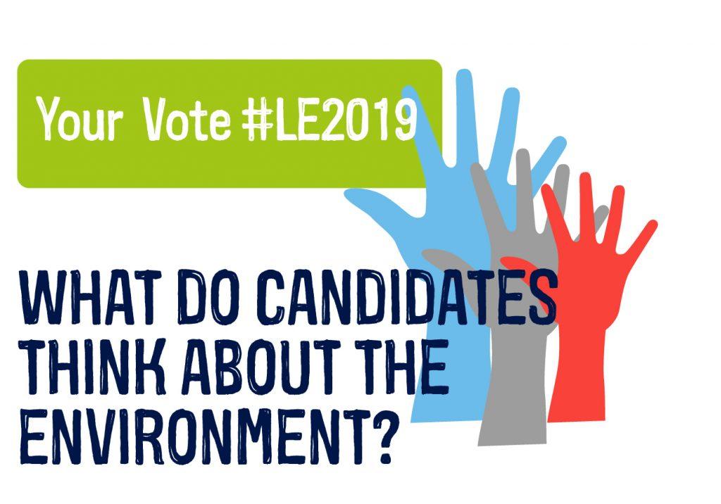 Election Survey 2019