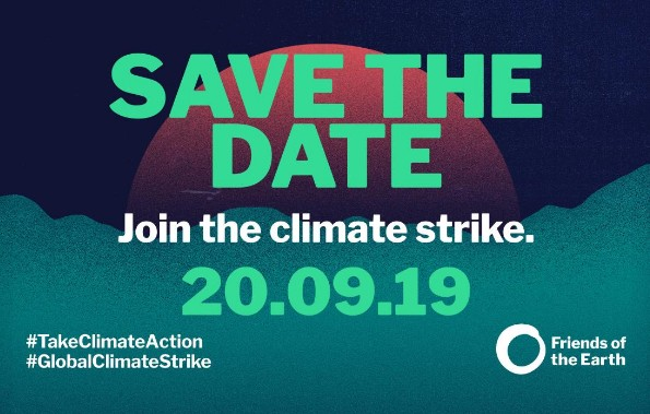 Manchester Friends of the Earth | Join the Global Climate