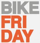 BIke Friday logo