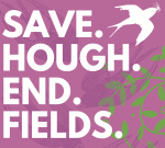 Save Hough End Fields