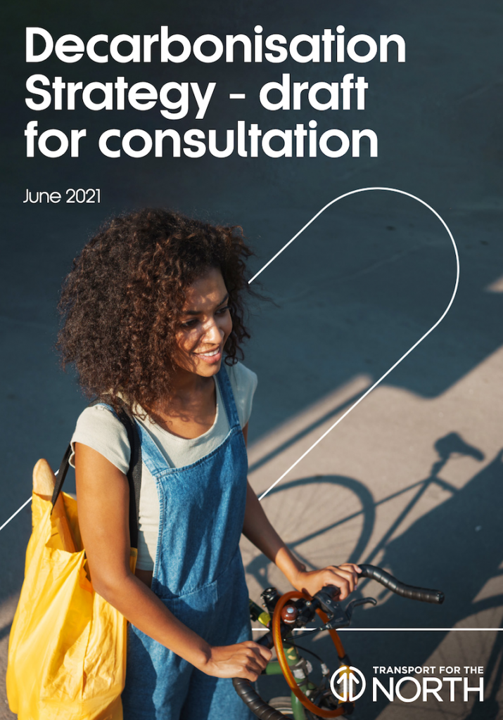 Decarbonisation Strategy - draft for consultation